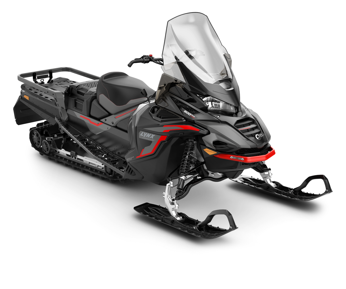 Commander 900 ACE Turbo 2022