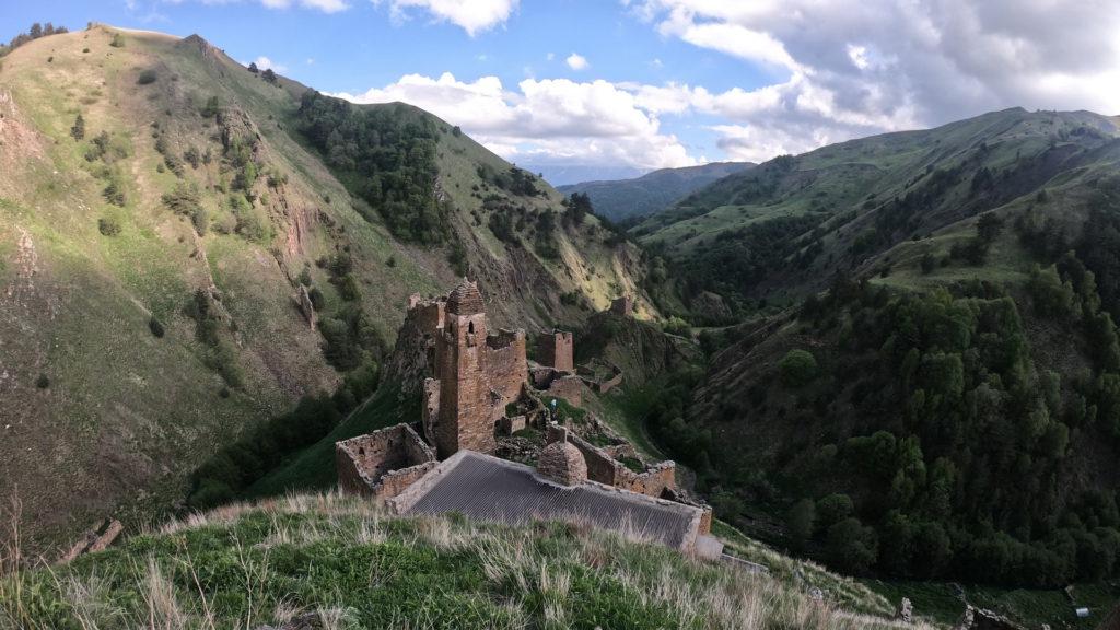 Анонс клубной поездки с 16 по 22 мая 2021 года на квадроциклах и багги по горной Чечне и Дагестану!
