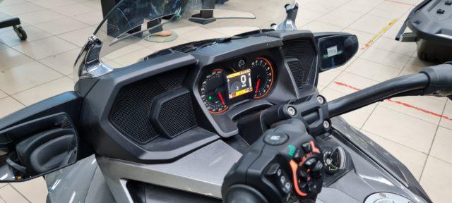ТРИЦИКЛ BRP CAN-AМ SPYDER F3 LTD 2017