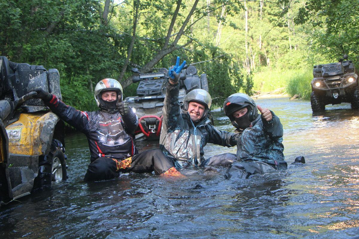 Анонс путешествия 2 мая 2021 по маршруту в окрестностях реки Волгуша