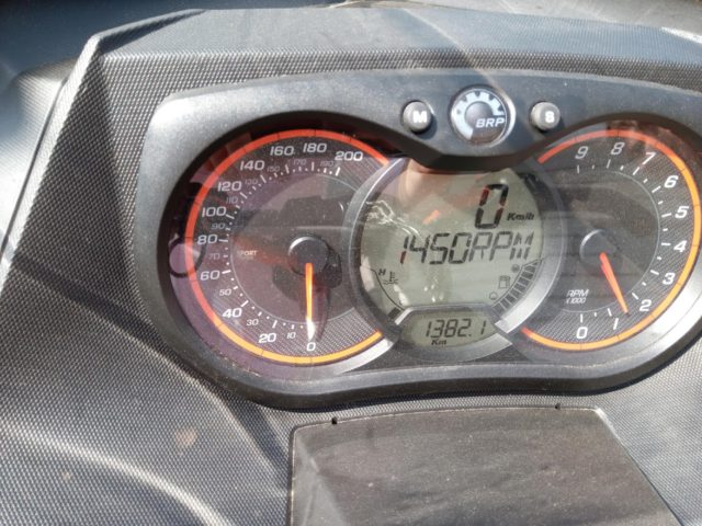 СНЕГОХОД Lynx Commander GT 900 ACE