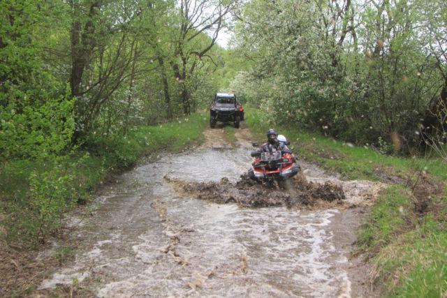 Отчет. 15 мая 2021 - Евпатий Коловрат, Оленье болото