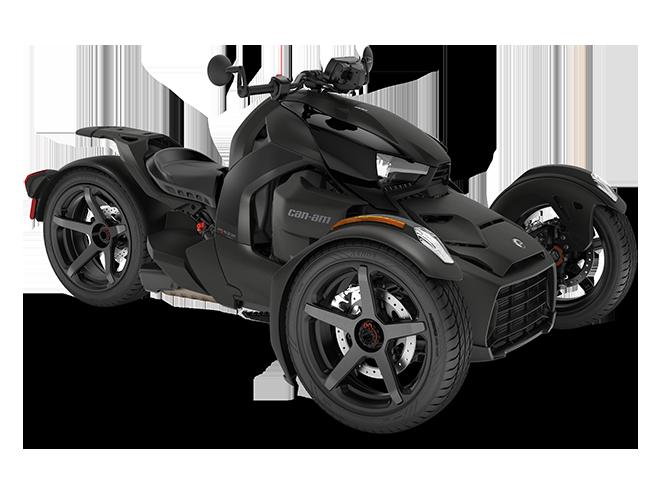 Ryker 900 Sport